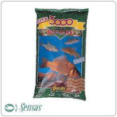 Sensas 3000 Riviére - 00981 1 kg