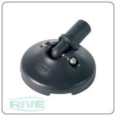 RIVE Rotule Pied télescopique (teleszkópos lábakhoz talp) - D25, D36 708320