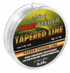 By Döme TF Tapered Leader 15m x5
