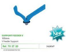 Rive bottartó 702720 Support Feeder V