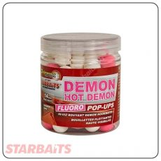 Starbaits DEMON HOT DEMON FLUO Pop Up