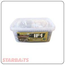 Starbaits IF1 MIX Pellets - 2kg (02048)