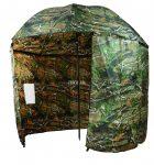 Carp Zoom Terepszínű sátras horgászernyő (CZ 5975)