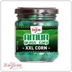 Carp Zoom Amur XXL Corn 220 ml (Nagyméretű kukorica amurnak) CZ 8891