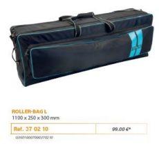 RIVE táska 370210 Roller bag Aqua L