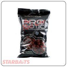 Starbaits Probiotic Red Bojli - 1kg / 2,5kg