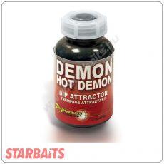 Starbaits Dip Attractor DEMON HOT DEMON - 200ml (63201)